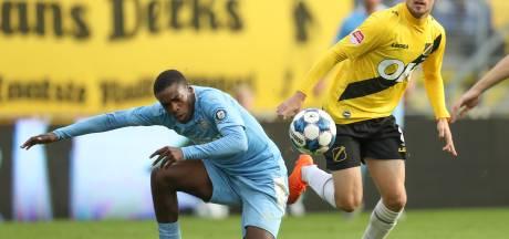 Samenvatting | Bekijk hier hoe NAC thuis won van Jong PSV