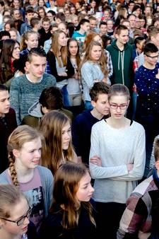 Formerende partijen willen Wilhelmus als verplichte kost in klaslokaal