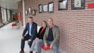 Eerste Vlaamse cartoonist exposeert in Hof van Egmont