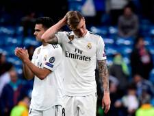 Groot verdriet bij Real Madrid: 'Ik heb deze pijn nog nooit gevoeld'