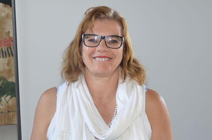 Tania De Jonge, burgemeester van Ninove.