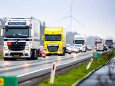 Primeur op het platteland: trucks moeten lading op kop van Goeree-Overflakkee lossen om verkeer te verminderen