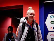 Danique Kerkdijk wacht thuis in Olst plannen van Engels voetbal af