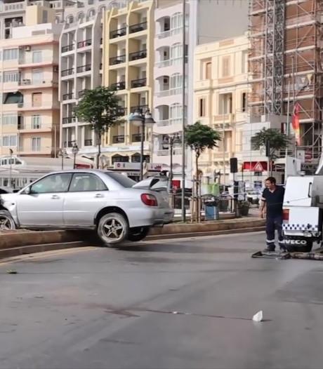 Man (20) die Tim Scholten doodreed op Malta: 'Ik had dood moeten zijn, niet hij'