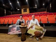 Drie theatervoorstellingen in Denekamp en Oldenzaal voor Afrika