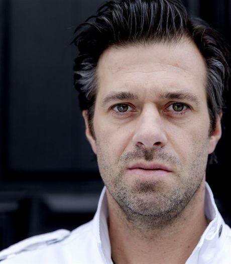 Sergio Herman wil nieuw culinair paleis bouwen om in te wonen én koken