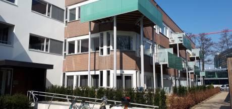 Boze ex-huurder terroriseert vanuit cel woningstichting in Leusden, medewerkster moet onderduiken