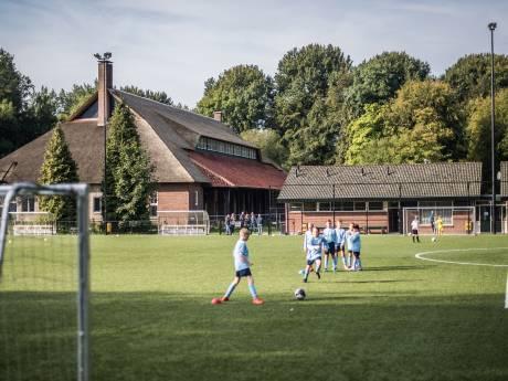 Voetballen op bijzondere sportparken