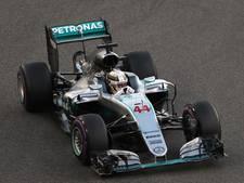 'Formule 1 zou ontwikkeling Mercedes-motor stil moeten zetten'