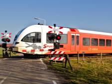 Bom uit Tweede Wereldoorlog legt treinverkeer Winterswijk-Arnhem plat