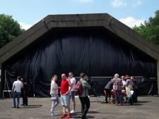 Veel Duitsers bezoeken KunstenLandschap Lonneker