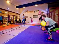 Olympic Gym-imperium stort verder in