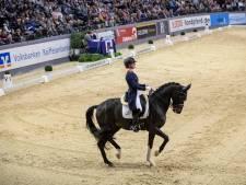 Adelinde Cornelissen zesde in GP Neumünster