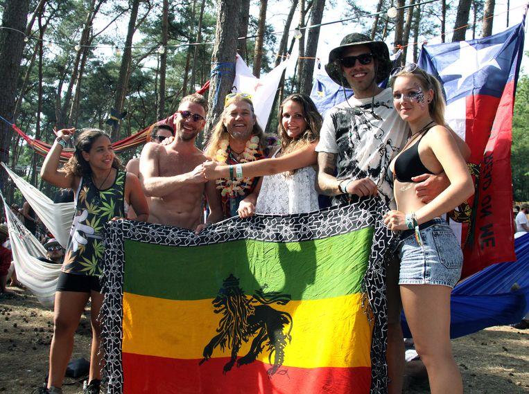 Reggae Geel - Gent krijgt er zaterdag een smaakje van.