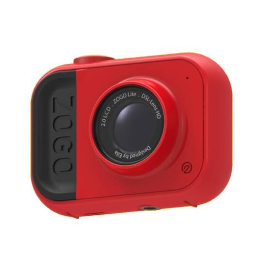 L'appareil photo Zogo.