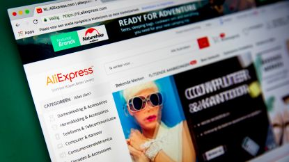 Test-Aankoop waarschuwt consumenten voor Chinese webwinkels zoals AliExpress en Wish