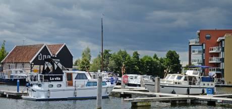 Factcheck: is een ligplaats in de jachthaven in Almelo goedkoop of juist duur?
