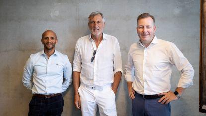 Ex-voetballer KV Piet den Boer is G-Sportambassadeur van de stad Mechelen