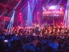 Koningsnacht in regio groots gevierd ondanks voorspelde kou