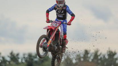 Tim Gajser verovert in Italië nieuwe wereldtitel in motorcross