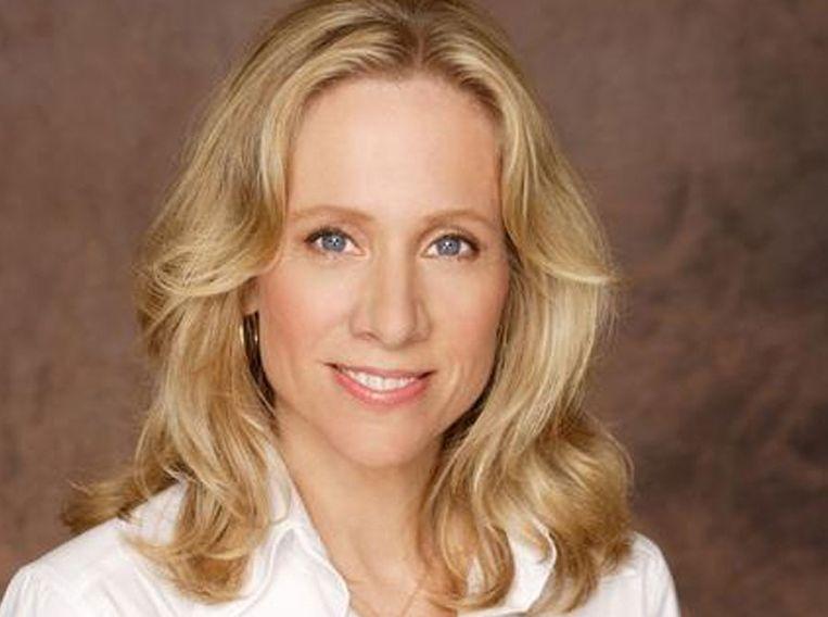 Betsy Beers, executive producer van Grey's Anatomy en How to get away with murder Beeld ABC