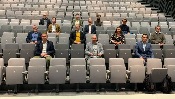 N-VA Kortrijk-Roeselare-Tielt kiest nieuw bestuur