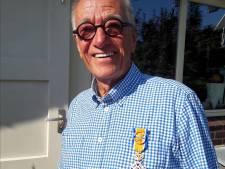 Hoge onderscheiding voor forensisch tandarts Bert Slingenberg