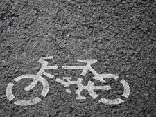 Renkum neemt fietspaden onder handen