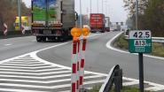 Weekendwerken aan brugvoegen op E313 in Laakdal afgelast