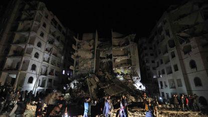 Negentien doden bij explosie in Syrische stad Idlib