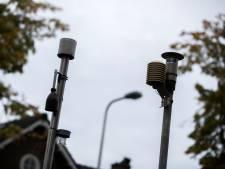 Elf Waddinxveners gaan de kwaliteit van de lucht in hun omgeving meten