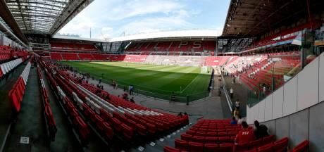 PSV al door barrière van 10.000 verkochte seizoenkaarten