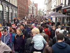 College Zwolle kiest: winkels mogen álle zondagen open