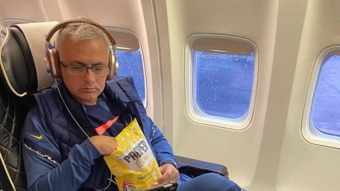 De speciale kantjes van The Special One: in het spoor van José Mourinho naar de Bosuil