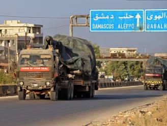 Bijna dertig doden bij gevechten tussen IS en Syrische regime