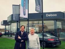 Garage Deboo is voortaan deel van Leie Mobility Center