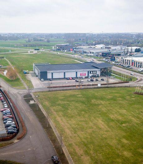 Exner komt naar Westerhout-Zuid in Druten, terrein loopt langzaam vol