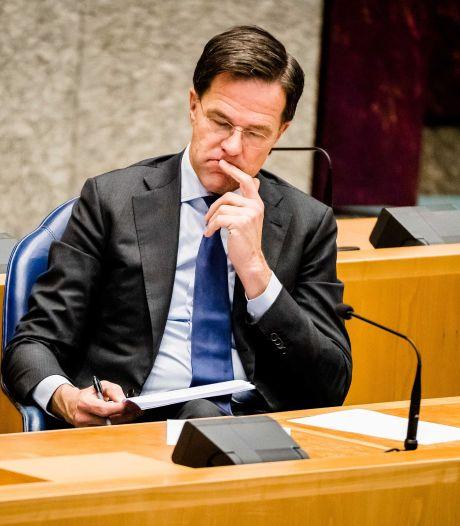 Overleg Rutte met Spaanse en Italiaanse premier niet vandaag, nog geen datum gepland