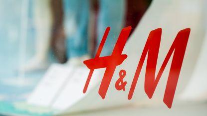 H&M is uitblinker in noodlijdende modebranche