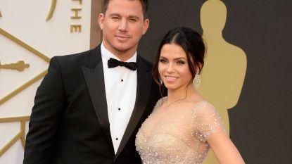 Channing Tatum en Jenna Dewan scheiden na negen jaar huwelijk