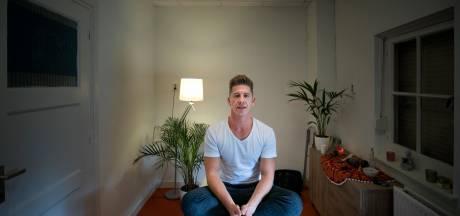 Ex-verslaafde nu sjamanistisch healer in Helmond:  'Ik geef de ruimte jezelf te vinden'