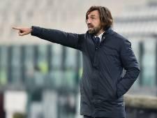 Pirlo roemt Conte in aanloop naar topper: 'Dankzij hem trainer geworden'