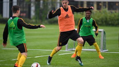 Transfer Talk. Lars Dendoncker, broer van Leander, verlaat Club Brugge voor Brighton - Bushiri en Coucke officieel naar Malinwa