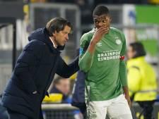 LIVE | Punten pakken en vertrouwen tanken het enige dat telt voor PSV tegen Twente