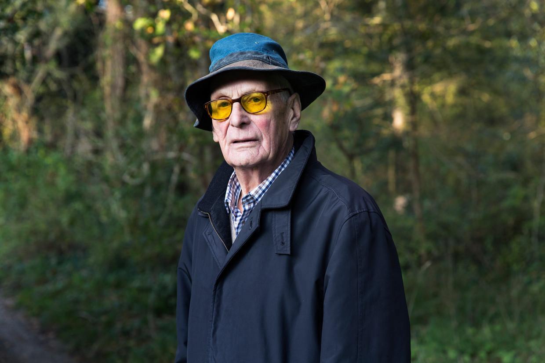 Jakob Boersma 75 jaar na de bevrijding