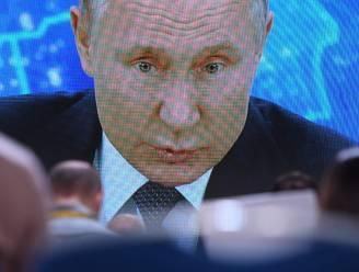 Poetin wacht met coronavaccin tot zijn leeftijdsgroep aan de beurt is
