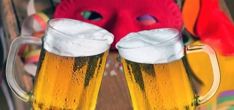 Carnavalvierders besteden 260 euro aan drank tijdens leutfeest
