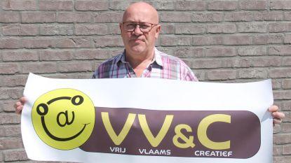 Nieuwe partij Vrij, Vlaams & Creatief trekt naar de kiezer