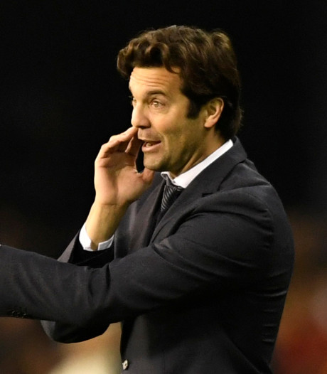 Solari definitief coach Real Madrid
