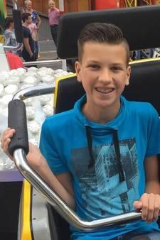 Verdwenen Tim (15) uit Tilburg nog steeds niet gevonden: ook andere landen zoeken mee